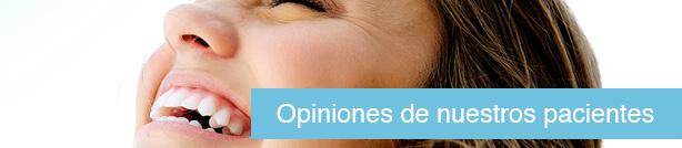 Opiniones de los pacientes de Clínica Dental Such Valencia
