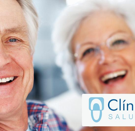Consejos para llegar a anciano cuidando nuestra dentadura.
