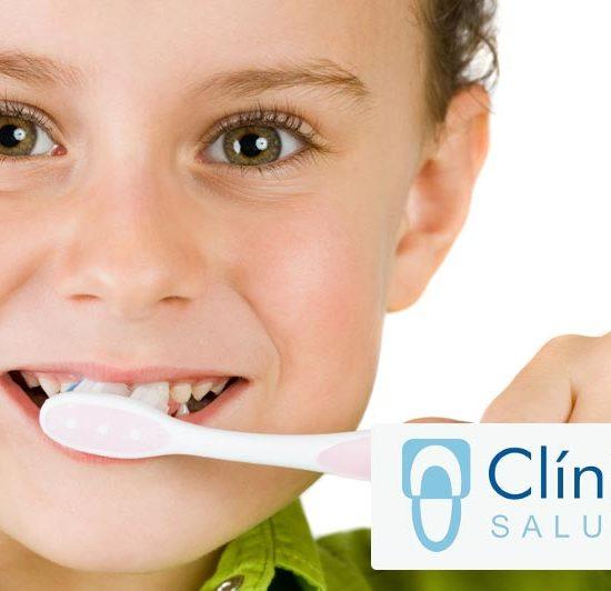 La importancia de la higiene dental en los niños