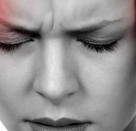 dolor de cabeza y dientes